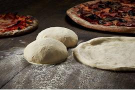 Тесто для пиццы 1 кг.