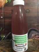 Напиток вишневый на сыворотке 1,5% 0.54 л.